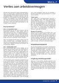 Letseljournaal - De Vereniging voor Letselschade-Slachtoffers - Page 7