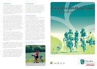 Favrskov rundt på cykel - Favrskov Kommune