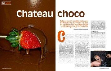 Lees het artikel - el Sauco