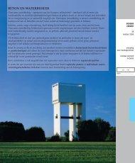 n°38: beton en waterbeheer - Febelcem