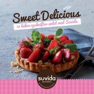 Sweet Delicious - Suvida