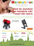 Sveriges roligaste sexbarnsmamma - BB Stockholm Family - Page 4