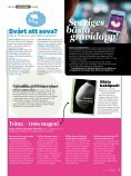 Sveriges roligaste sexbarnsmamma - BB Stockholm Family - Page 7