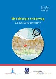 Rapport Metopia - A+O Metalektro