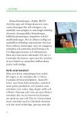 ABC i SoCiAlA inveSteringAr - Mötesplats Social Innovation - Page 6