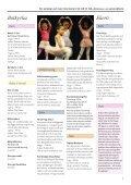 Studieprogram Våren 2013 - Studieförbundet vuxenskolan - Page 3