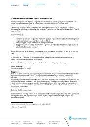 09-00894 Flytning af grusbunke - lovlig afgørelse.pdf - Vejdirektoratet