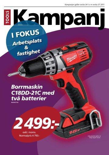 I FOKUS - Tools