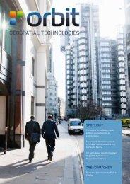 nederlands - Orbit GeoSpatial Technologies