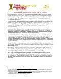 En översikt av användandet av administra- tivt förvar runtom i världen - Page 3