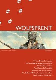 WOLFSPRENT - Vlabin-VBC