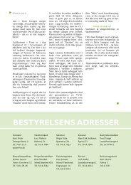 Strandsiden maj 2003 side 10-12 - Solrød Strands Grundejerforening