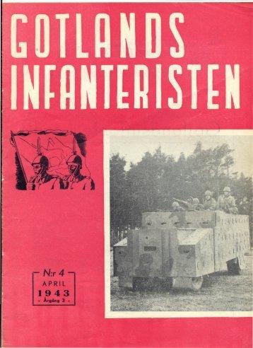 Gotlandsinfanteristen