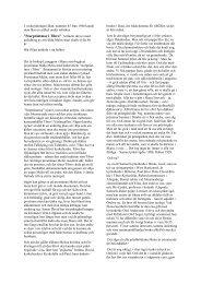 """Storprästmor i Tibro"""". Artikeln skrevs med - Släkten MELIN"""