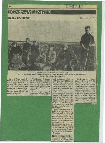 1977-25 - Egnssamlingen