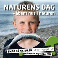 Naturens dag 2012 - Skoleporten - CSV Vejle
