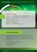 – regulatoriska konsekvenser på den finansiella marknaden - Page 4