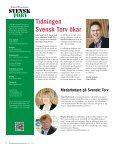 Ladda ner nr 1/2013 - Branschföreningen Svensk Torv - Page 2