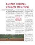 Ladda ner nr 1/2013 - Branschföreningen Svensk Torv - Page 4