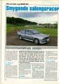 1987 - Svenska M3 E30 Registret - Page 2