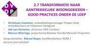 download de presentatie - Neprom