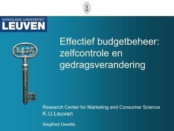 Presentatie (.pdf) - cebud