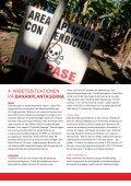 VEM BETALAR FÖR DINA BANANER? - ActionAid - Page 6