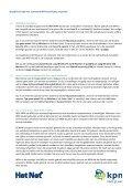 SpeedTouch 580 Standaard WPA beveiliging ingesteld - Page 2