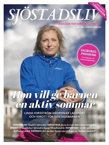 Läs online - Hammarby Sjöstad