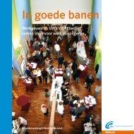 In goede banen - UWV WERKbedrijf Nijmegen