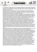 NR.3 -2009 - Jaargang 20 - Welkom bij de TieltseHondenVereniging - Page 3