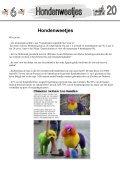 NR.3 -2009 - Jaargang 20 - Welkom bij de TieltseHondenVereniging - Page 7