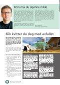 Avfall gir grønn glede - Renovasjon i Grenland - Page 2