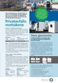 Avfall gir grønn glede - Renovasjon i Grenland - Page 3