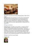 Webpagina van groep 4/5 Juf Lucie en juf Ans Zo worden de koeien ... - Page 6
