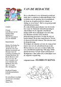 2009/2010 nr 3 maart - Leerlingen - Prisma College - Page 2