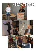 2009/2010 nr 3 maart - Leerlingen - Prisma College - Page 4