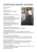 2009/2010 nr 3 maart - Leerlingen - Prisma College - Page 6