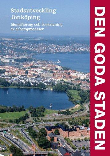 Stadsutveckling Jönköping, Internationella ... - Exempelbanken