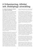 Stadsutveckling Jönköping, Internationella ... - Exempelbanken - Page 5