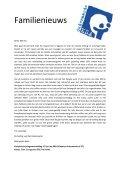 Familienieuws - KSA Oudenaarde Online - Page 3