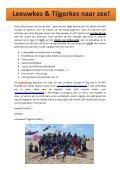 Familienieuws - KSA Oudenaarde Online - Page 6