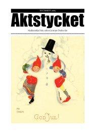 Aktstycket nr 42 - ArkivCentrum Örebro län