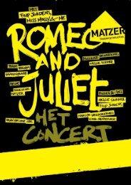 Romeo and Juliet - Matzer