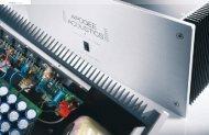 Download PDF - Audiophile Manufaktur