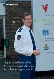 Lees verder - Politieacademie