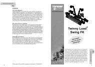 Twinny Load Swing FK