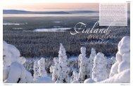 Finland - Tuinen & Teksten