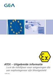 Atex Prospekt.indd - GEA Happel Belgium