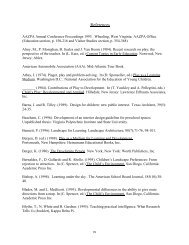 THESIS PART 4 OF 4 - Virginia Tech